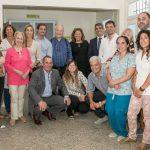 NECOCHEA: Banco Galicia contribuye con la mejora de la salud en la comunidad