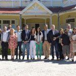 ELECCIONES 2019: Se reunió la Comisión para estudiar la reforma electoral bonaerense