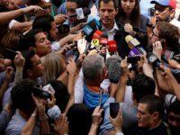 VENEZUELA: Los países de la UE reconocen a Guaidó en efecto dominó