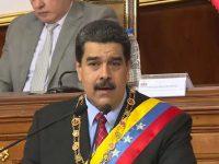 VENEZUELA: El gobierno suspende jornada laboral