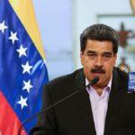 VENEZUELA: Maduro da las gracias a Putin