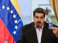 VENEZUELA: Maduro intenta cercar a Guaidó