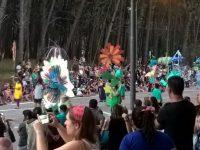NECOCHEA: Comenzó el Festival Infantil