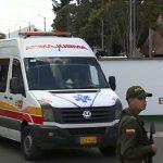 COLOMBIA: Sangriento atentado con coche bomba
