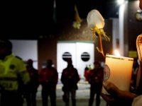 COLOMBIA: Son 21 los muertos en el atentado