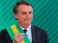 EL MUNDO: Primeras medidas de Jair Bolsonaro al frente de la presidencia de Brasil