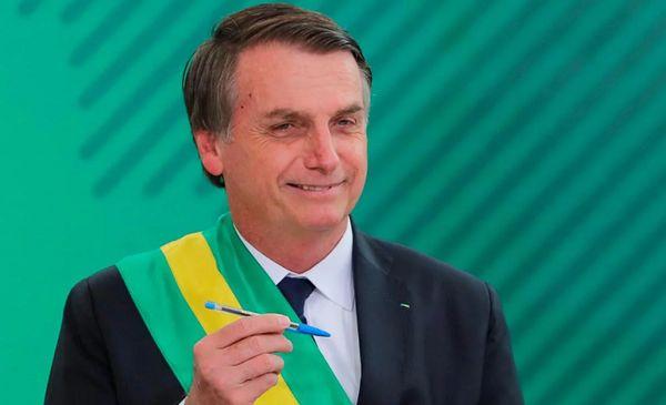 BRASIL: Diez millones de contagiados y sin vacunas