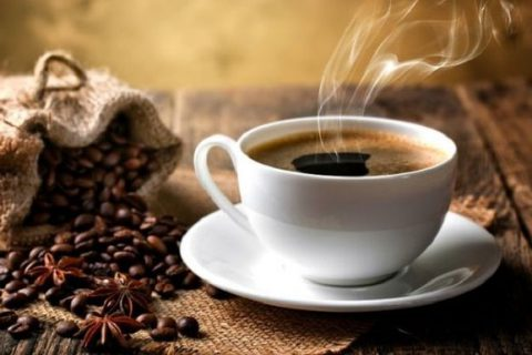 CIENCIA: Ojito con la cafeína