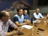 CONFLICTO: Fuerte rechazo del sector portuario a la Ordenanza Fiscal Impositiva
