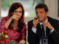 ELECCIONES 2019: Ubican a Massa como número uno de diputado de los Fernández