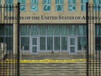 EL MUNDO: Los 'ataques sónicos' contra la embajada de EEUU en Cuba eran grillos