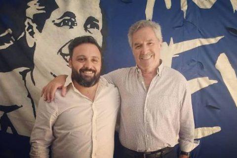 """ELECCIONES 2019: Felipe Solá: """"Ni la gobernadora de Macri lo quiere llevar en su boleta"""""""