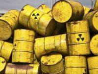 ECOLOGÍA: Gestionar los residuos nucleares de forma segura es una 'quimera'