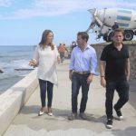 POLÍTICA: Miramar tiene una costanera de 5 millones