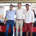 NECOCHEA: Lanzamiento del Circuito Latinoamericano de Golf