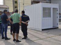 SEGURIDAD: Cámaras de vigilancia en el Playón del Casino