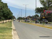DIEGO MARADONA: Campaña para nombrar una avenida en Necochea