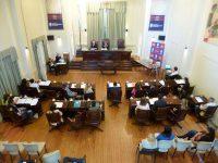 NECOCHEA: Con polémica se aprobó el Presupuesto 2019