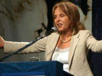 ELECCIONES 2019: Para Chiche Duhalde Lavagna tiene que ser el próximo Presidente