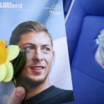 FÚTBOL: Encontraron el avión de Emiliano Sala en el Canal de la Mancha