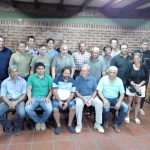 NECOCHEA: El Círculo presente en el lanzamiento de la Unión de Clubes