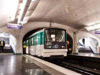 FRANCIA: Ataque con ácido en el metro de París