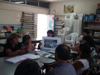 EDUCACIÓN: Reunión en Necochea sobre Escuelas Seguras