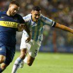 FÚTBOL: Boca cayó ante Atlético Tucumán y quedó lejos de la punta