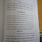CHEQUES: La causa de la UPC con novedades. ¿Medina sin abogado?