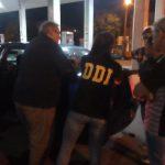 POLICIALES: Detención de Pardo. Pormenores