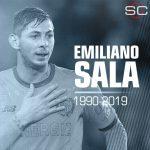 DOLOR: El cuerpo encontrado en el avión es el de Emiliano Sala