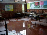 EDUCACIÓN: Afirman que la falta de gas afecta a 500 mil alumnos bonaerenses