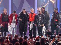 ESPECTÁCULOS: El gran homenaje a Daddy Yankee