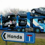 BREXIT: Honda anuncia el cierre de la fábrica británica