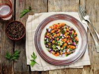 SALUD: Legumbres, saludables para ti y mejores para el Planeta