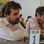 MONTEVIDEO: Leonardo Tristán ganó la Copa Marcel Duchamp