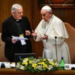 PEDERASTIA: El papa pide «medidas concretas»