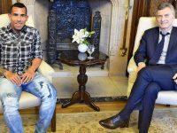 DENUNCIA: Tevez incluido en una denuncia contra Macri