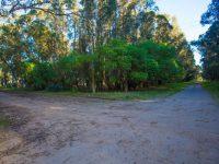 VILLA ZABALA: Usurpación de terrenos y alambrado de calles