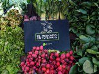 """NECOCHEA: Hoy se presenta """"El Mercado en tu Barrio"""