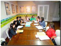 NECOCHEA: Trabajo del Concejo Deliberante