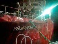 PESCA: Zarpó el Promarsa III rumbo a dique seco en Necochea