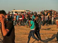 EL MUNDO: La ONU acusa a Israel de posibles «crímenes de lesa humanidad» en Gaza