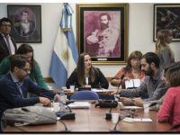 CRÉDITOS UVA: Eduardo Amadeo insultó a los autocovocados