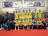 VOLEY: UPCN Subcampeón Sudamericano