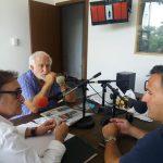 ELECCIONES 2019: Pedro De Ilzarbe «mi candidato a presidente es Martín Loustau»