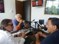 """ELECCIONES 2019: Pedro De Ilzarbe """"mi candidato a presidente es Martín Loustau"""""""