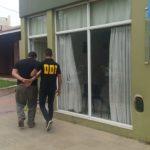 POLICIALES: Lo buscaban en La Plata y capital, lo atraparon en Necochea