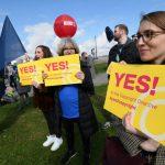 EUROPA: El brexit provoca problemas