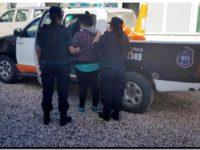 POLICIALES: Detuvieron a una mujer que podría haber sido entregadora de Depierro
